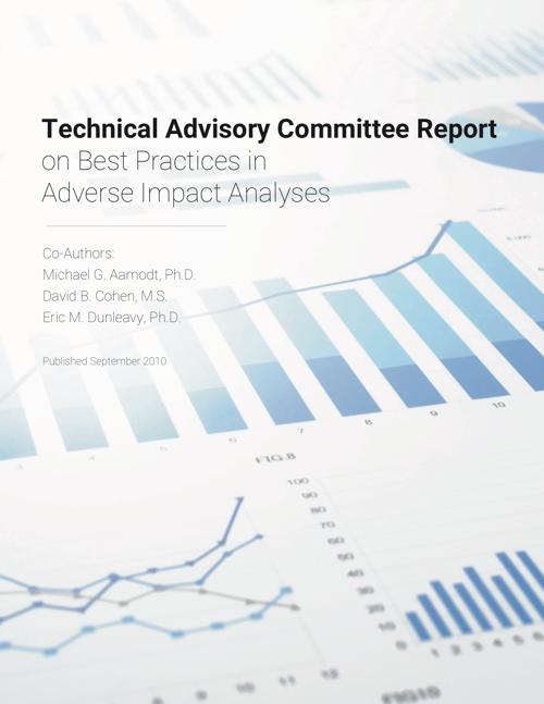 TAC report